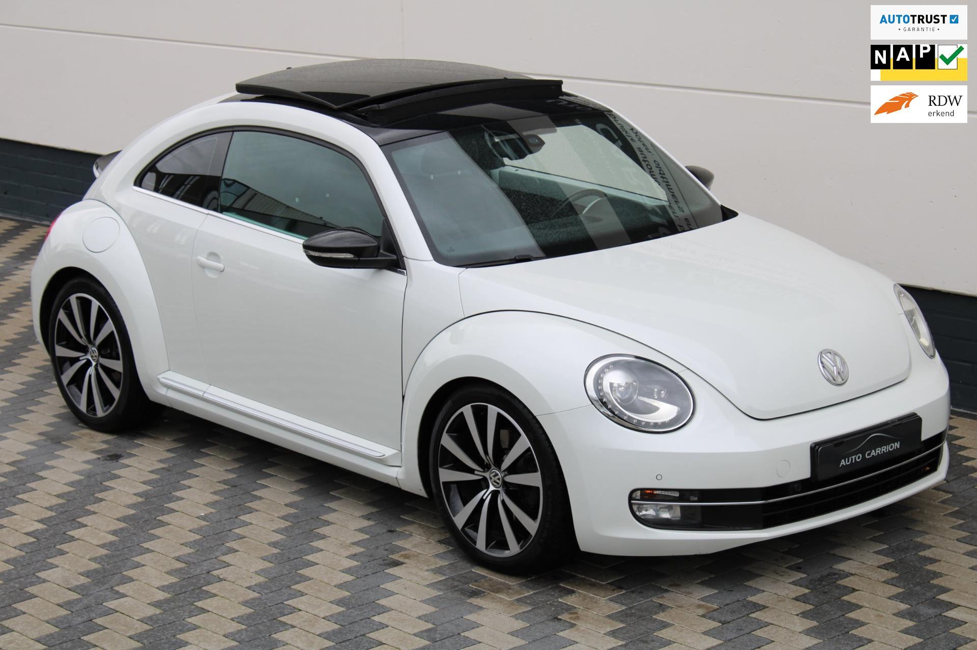Volkswagen Beetle occasion - CARRION