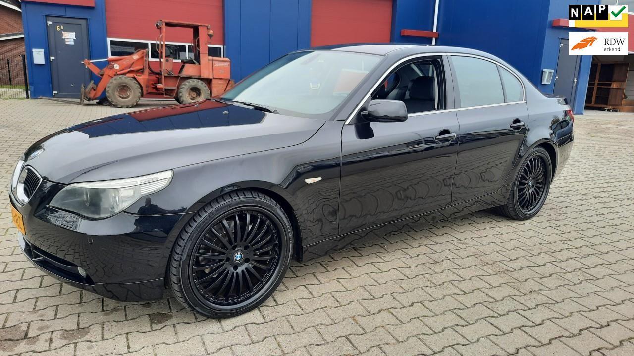 BMW 5-serie occasion - Auto Balk