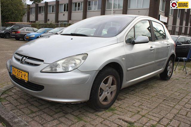 Peugeot 307 1.6 HDi XS Premium AIRCO APK