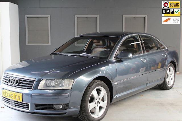 Audi A8 4.2 quattro Pro Line super complete auto