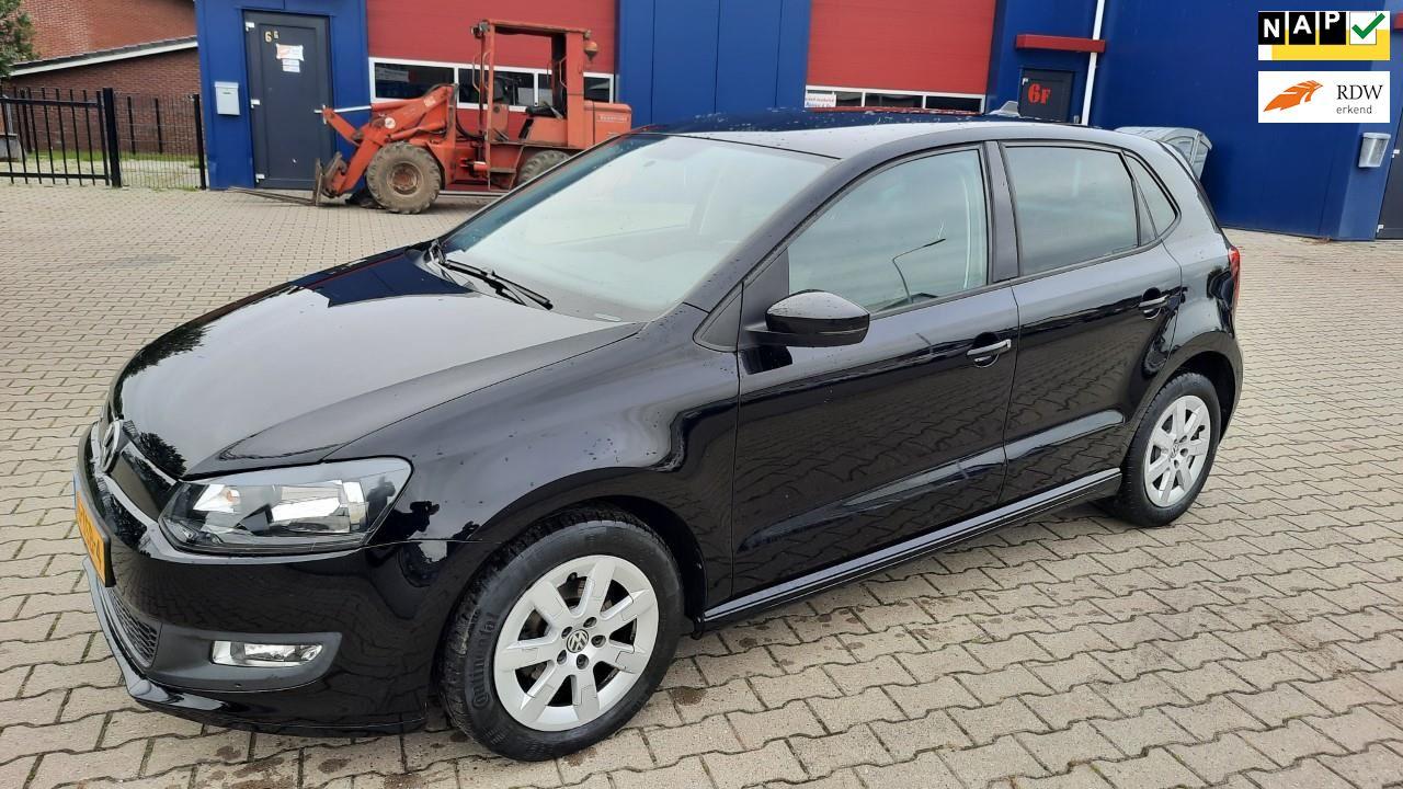 Volkswagen Polo occasion - Auto Balk