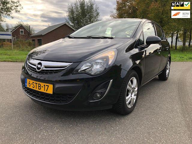Opel Corsa 1.2 EcoFlex Design Edition LPG    Cruise*Parksensor*Stoelverwarming*Airco*NAP*APK*