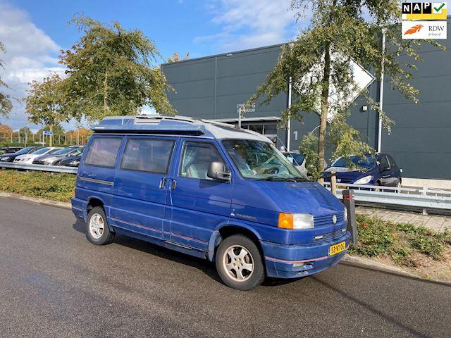 Volkswagen 70 X OB Transporter DEHLER PROVI CAMPER uitgevoerd !!