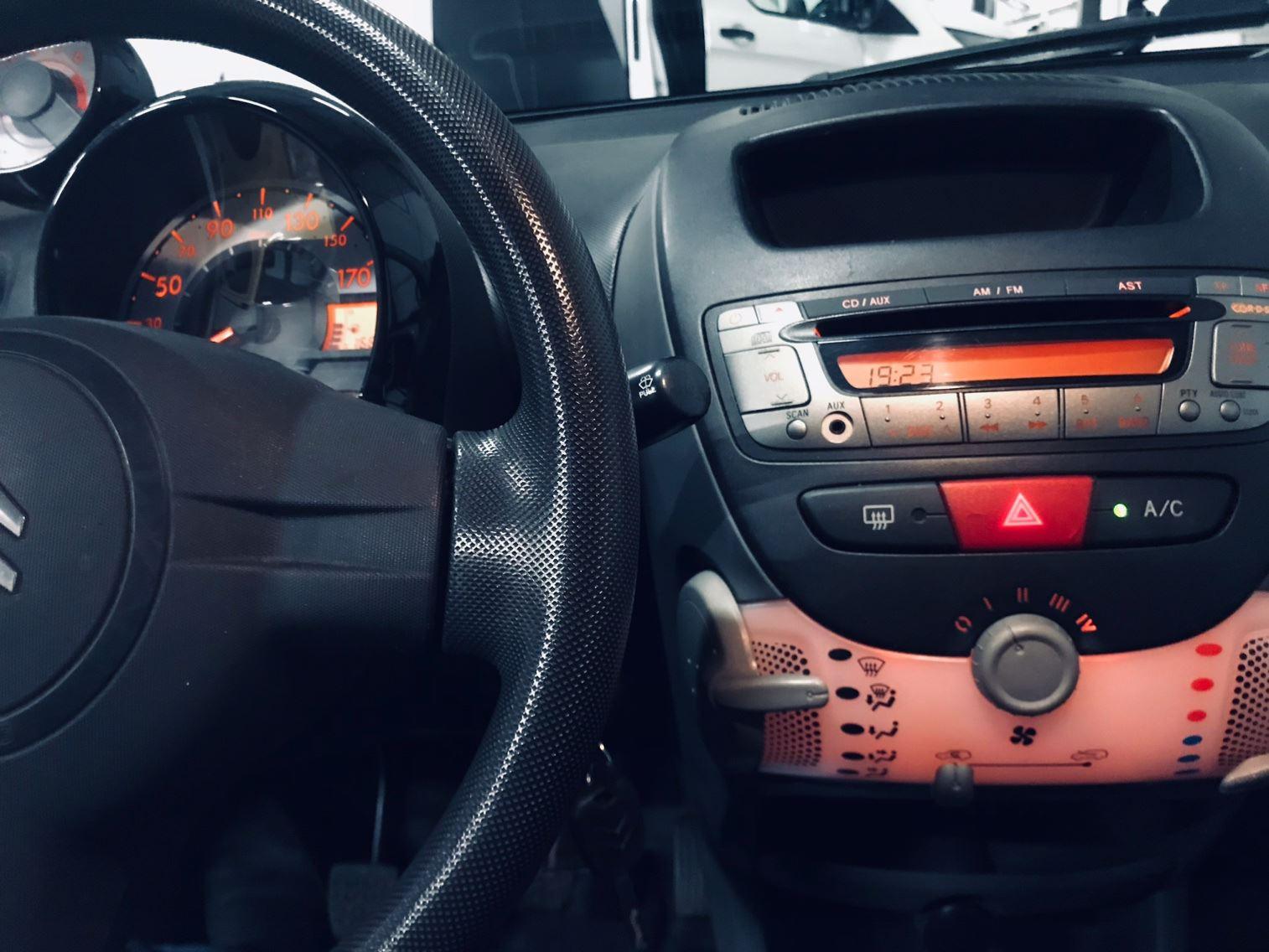 Citroen C1 occasion - Auto Koot