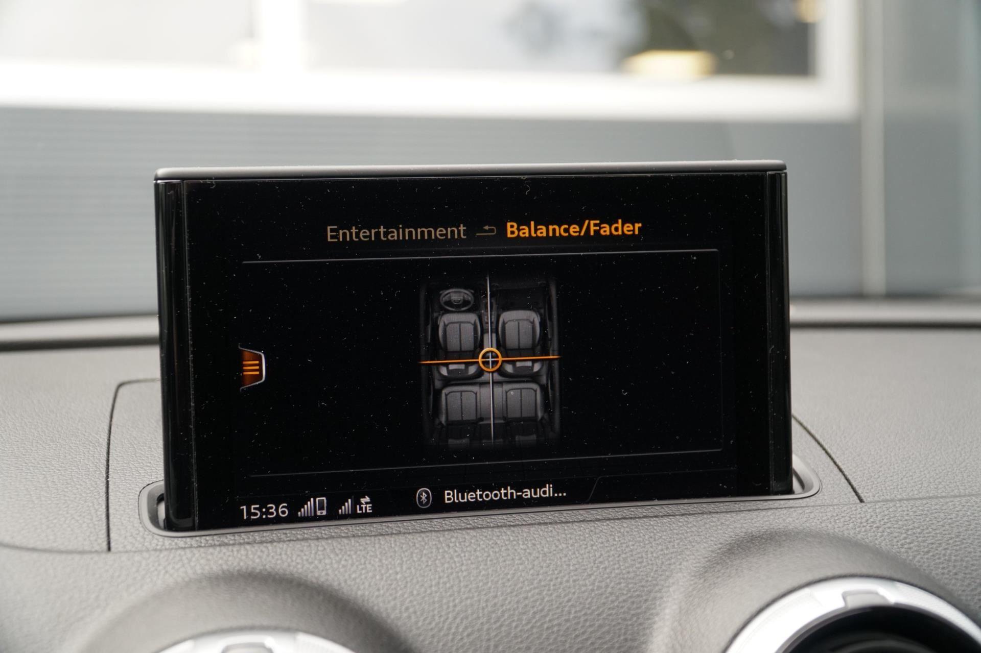 Audi A3 Sportback occasion - Auto Wenters