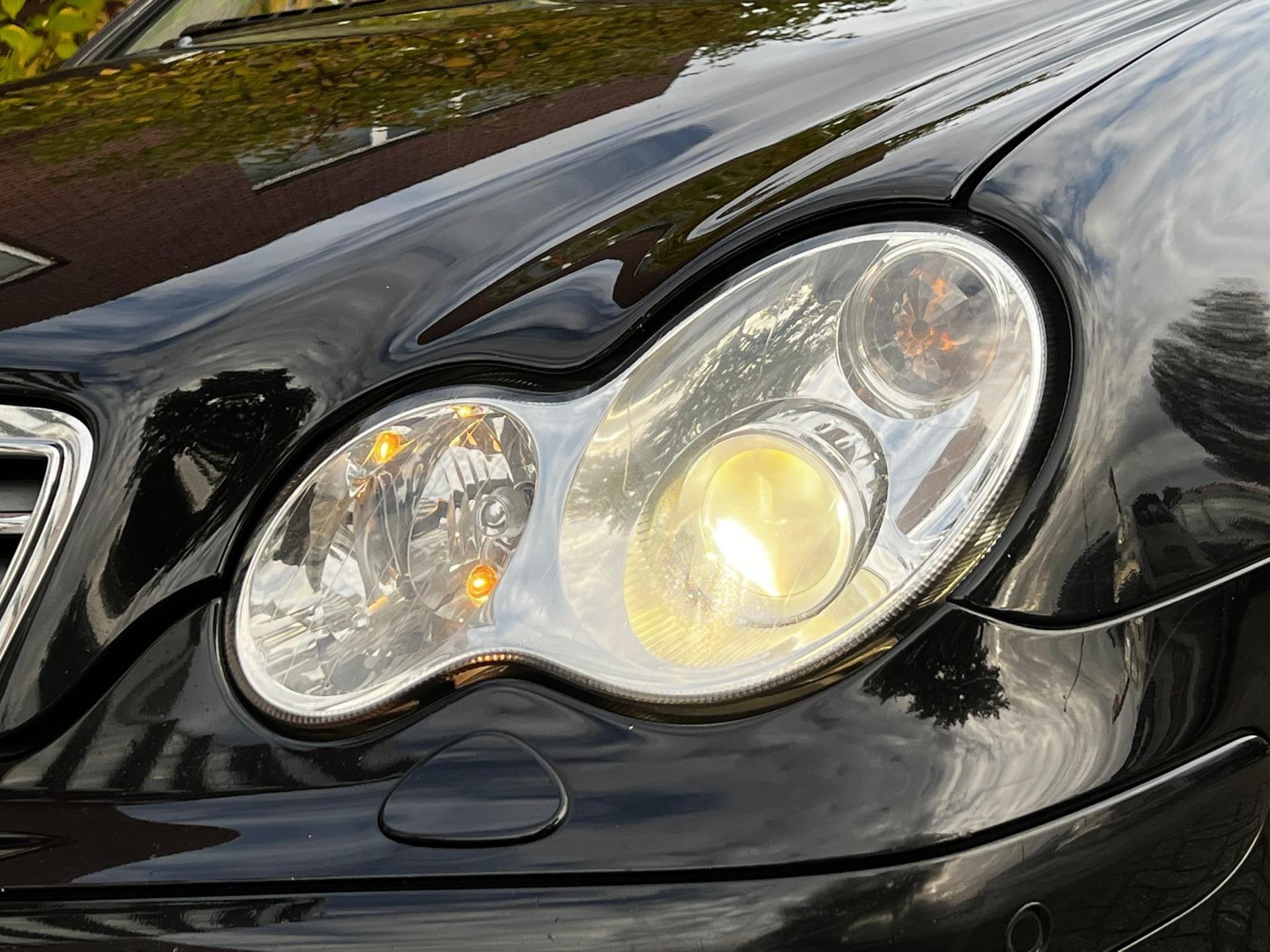 Mercedes-Benz C-klasse Combi occasion - Van Loon Automotive