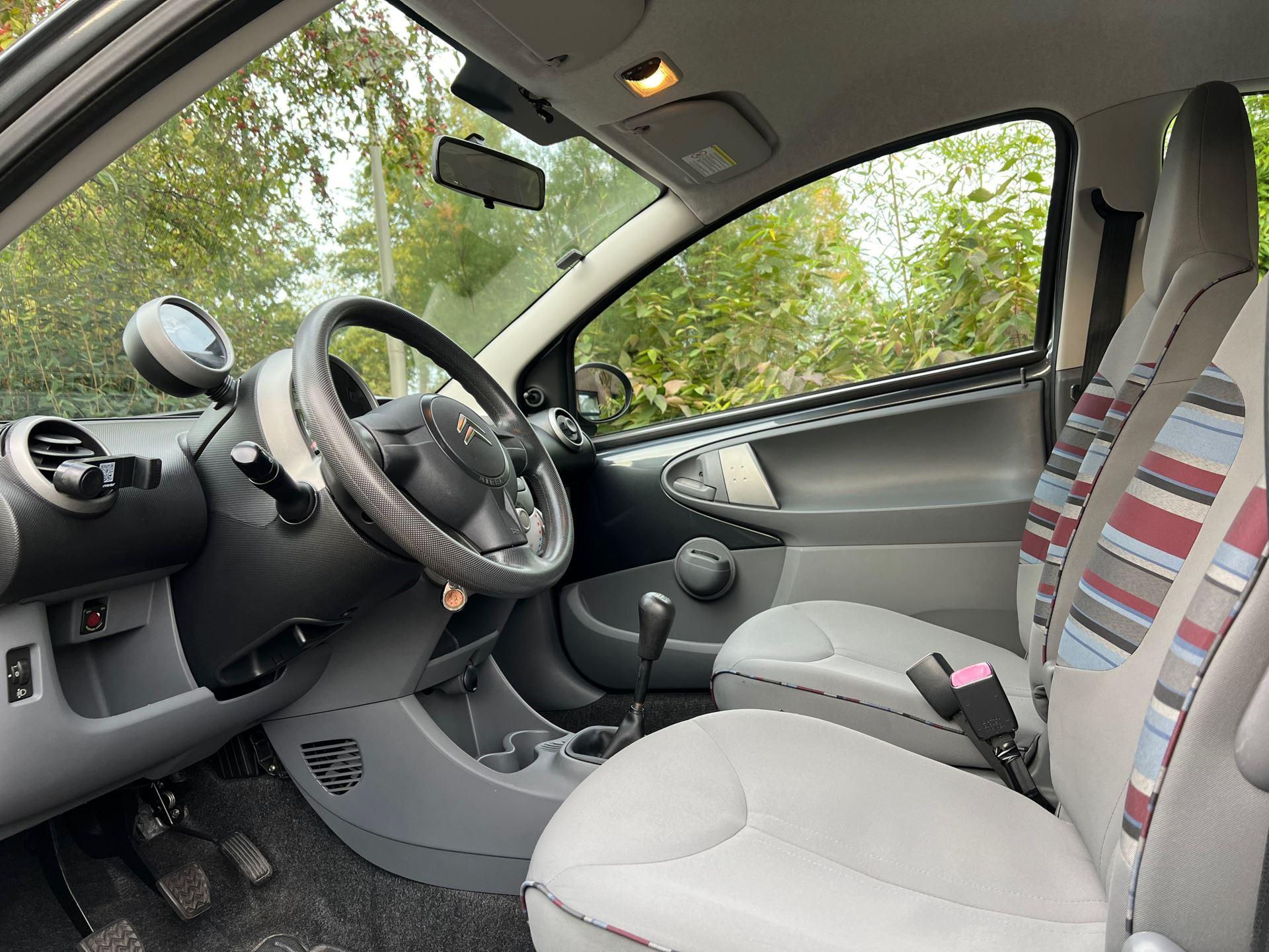 Citroen C1 occasion - MVH Automotive