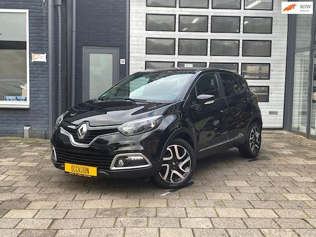 Renault Captur occasion - Autobedrijf Bilik