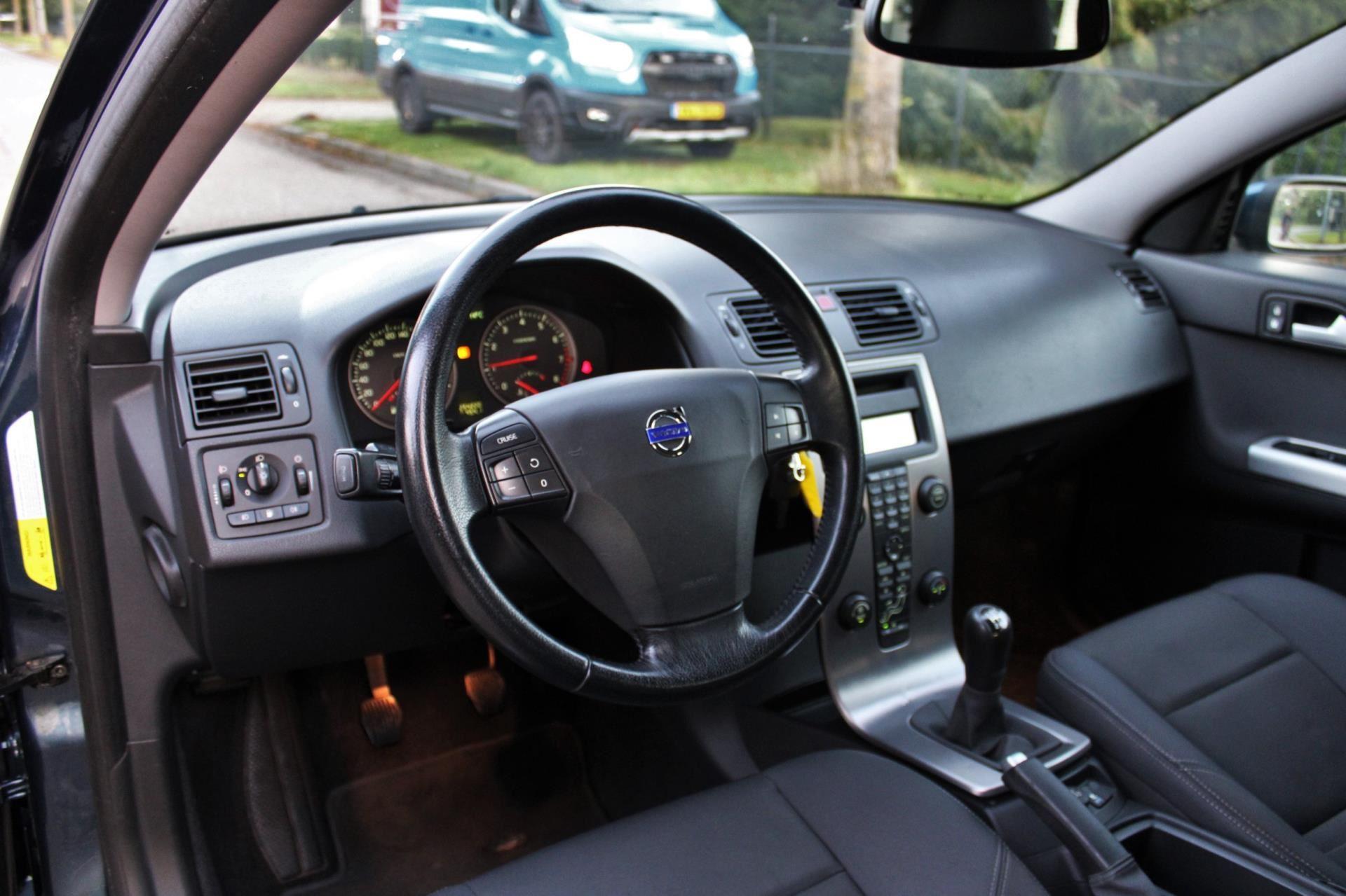 Volvo V50 occasion - Auto Punt Wijchen