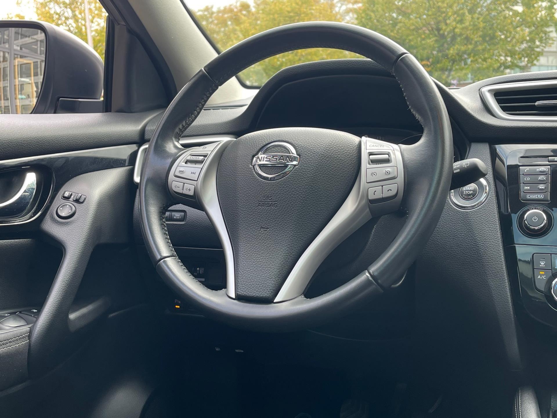 Nissan Qashqai occasion - Autobedrijf Bilik