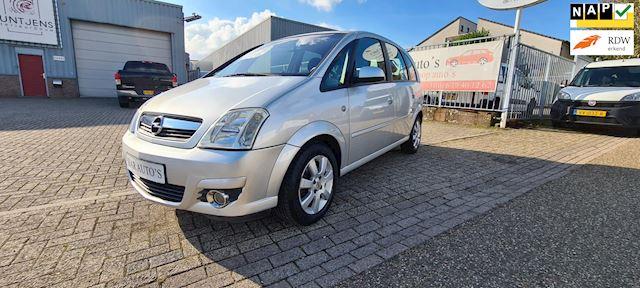 Opel Meriva occasion - Siar Auto's