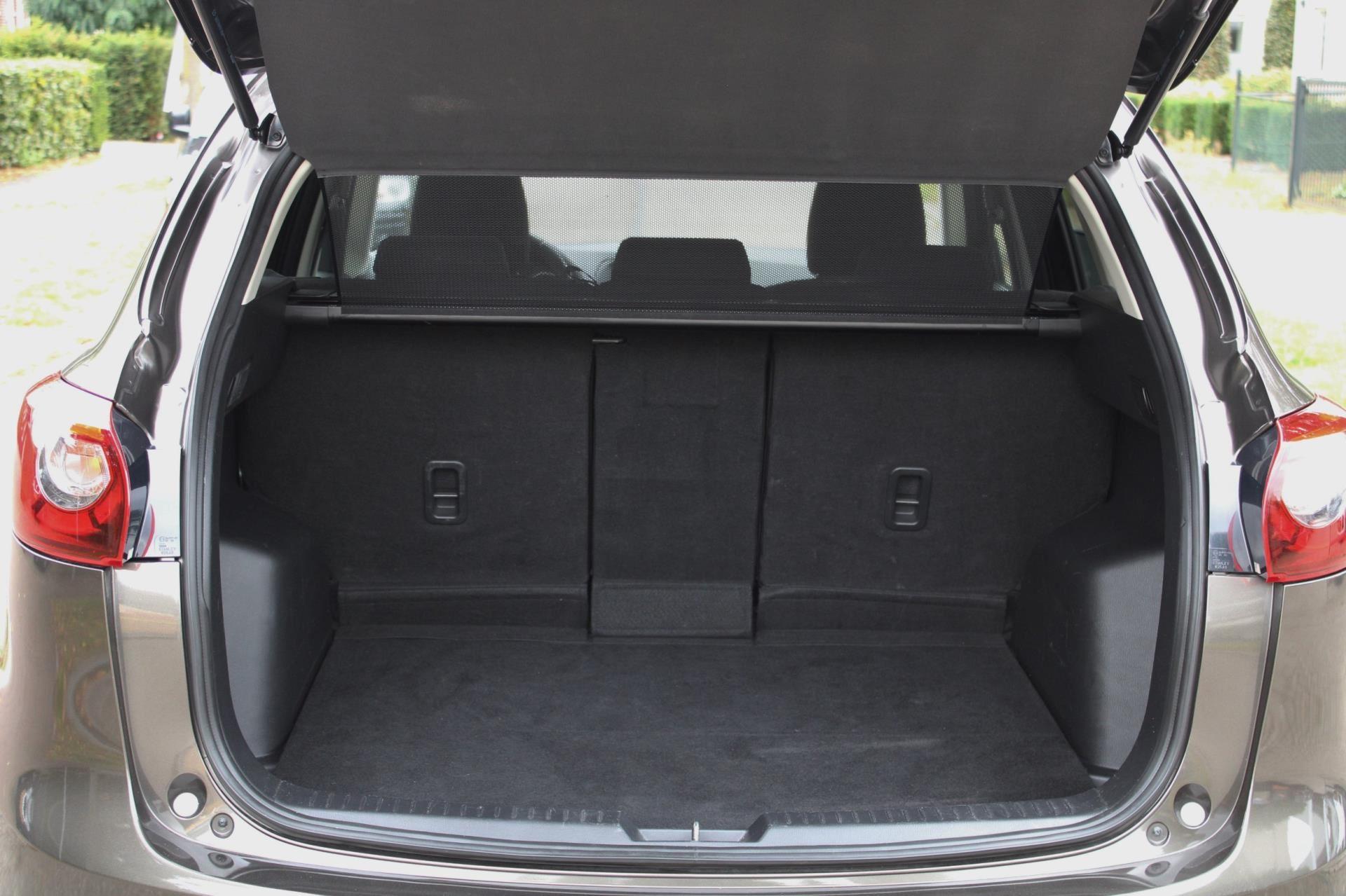 Mazda CX-5 occasion - Auto Punt Wijchen