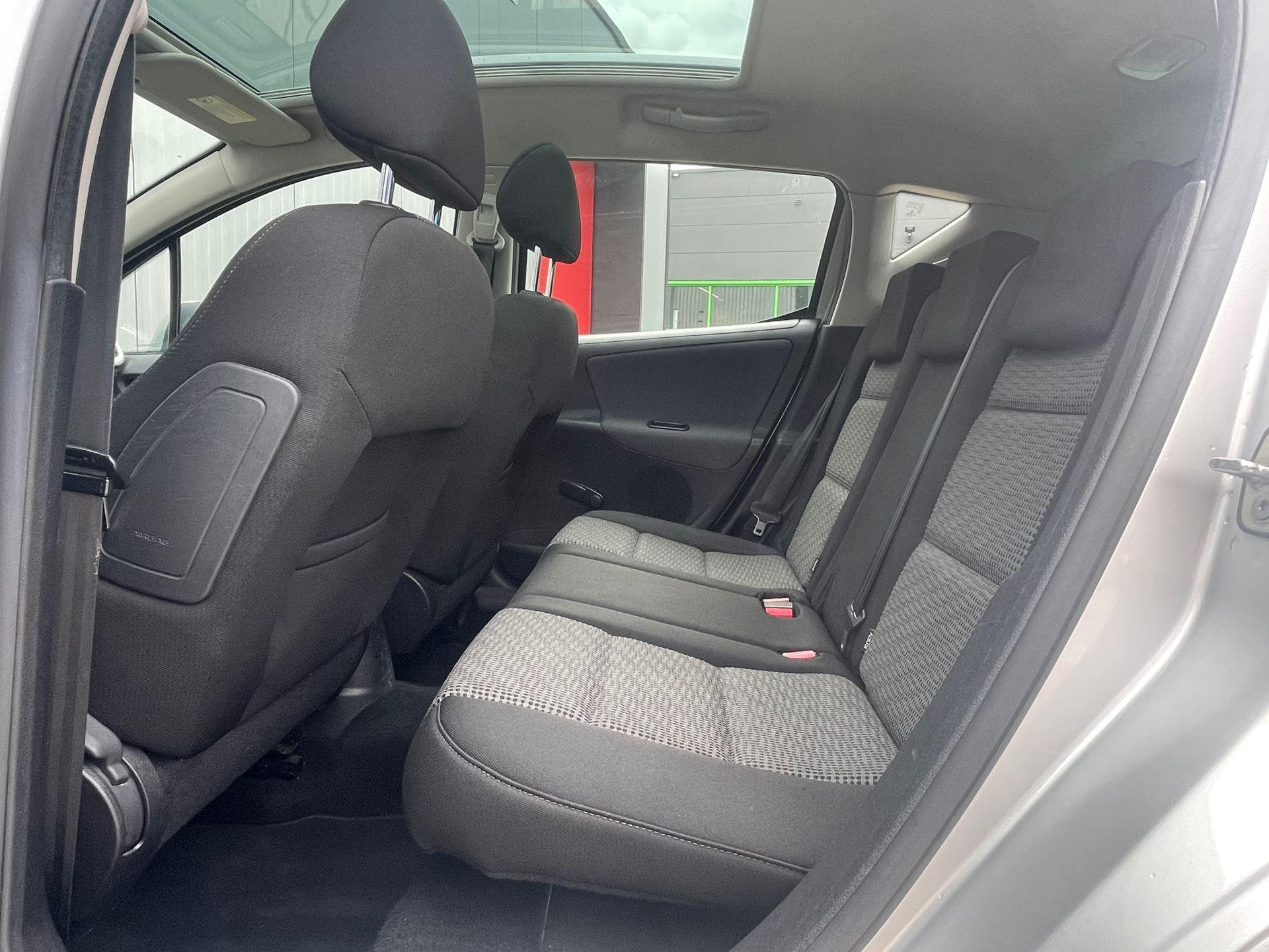 Peugeot 207 SW occasion - S.K Automobielen