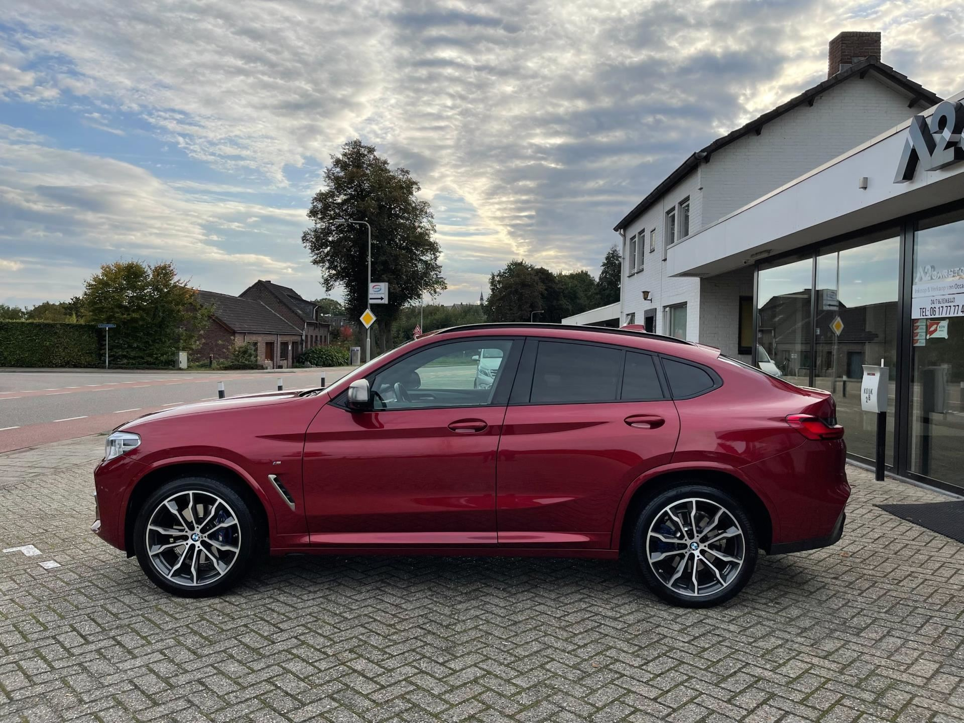 BMW X4 occasion - A2 CARSTORE