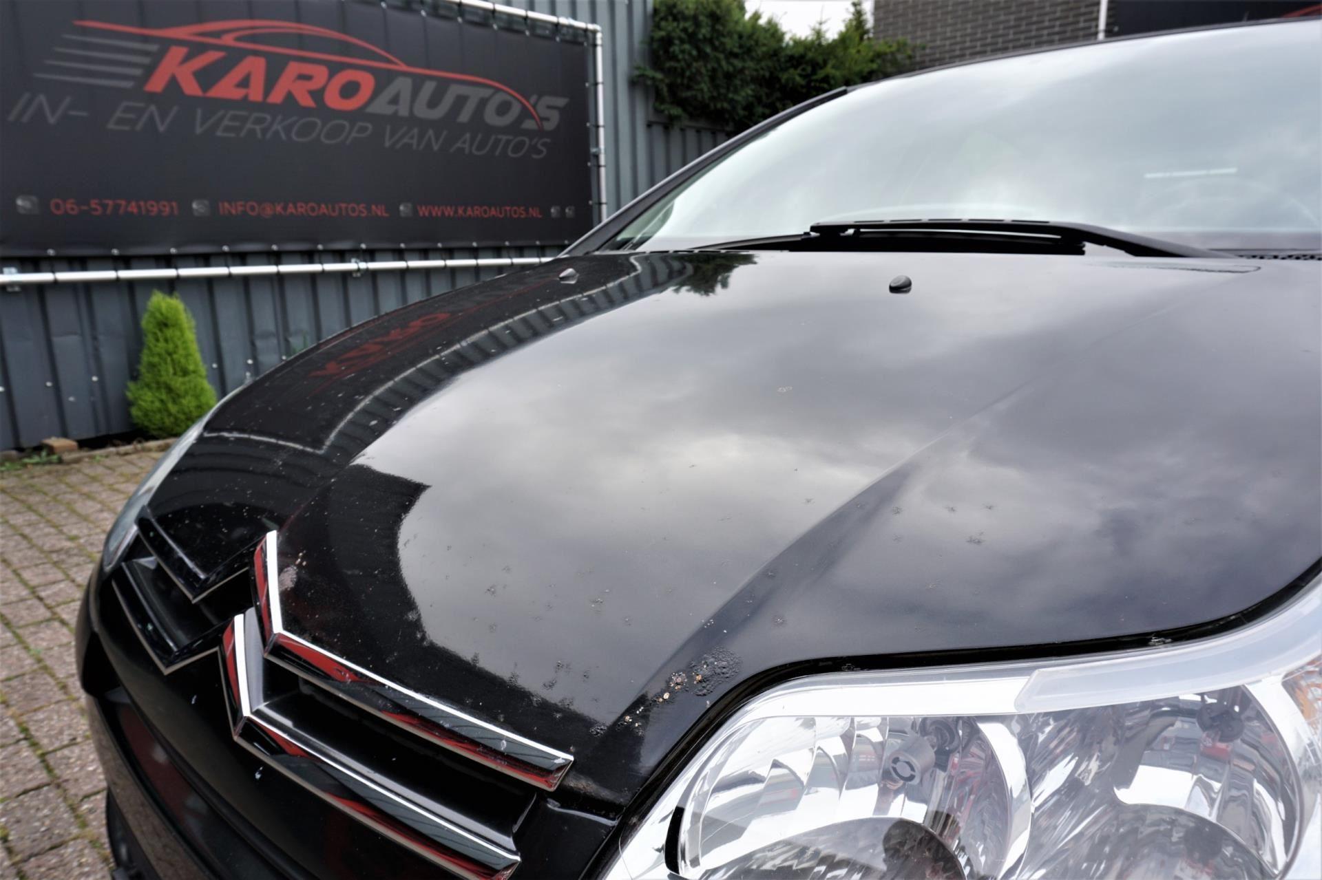 Citroen C4 occasion - KARO Auto's