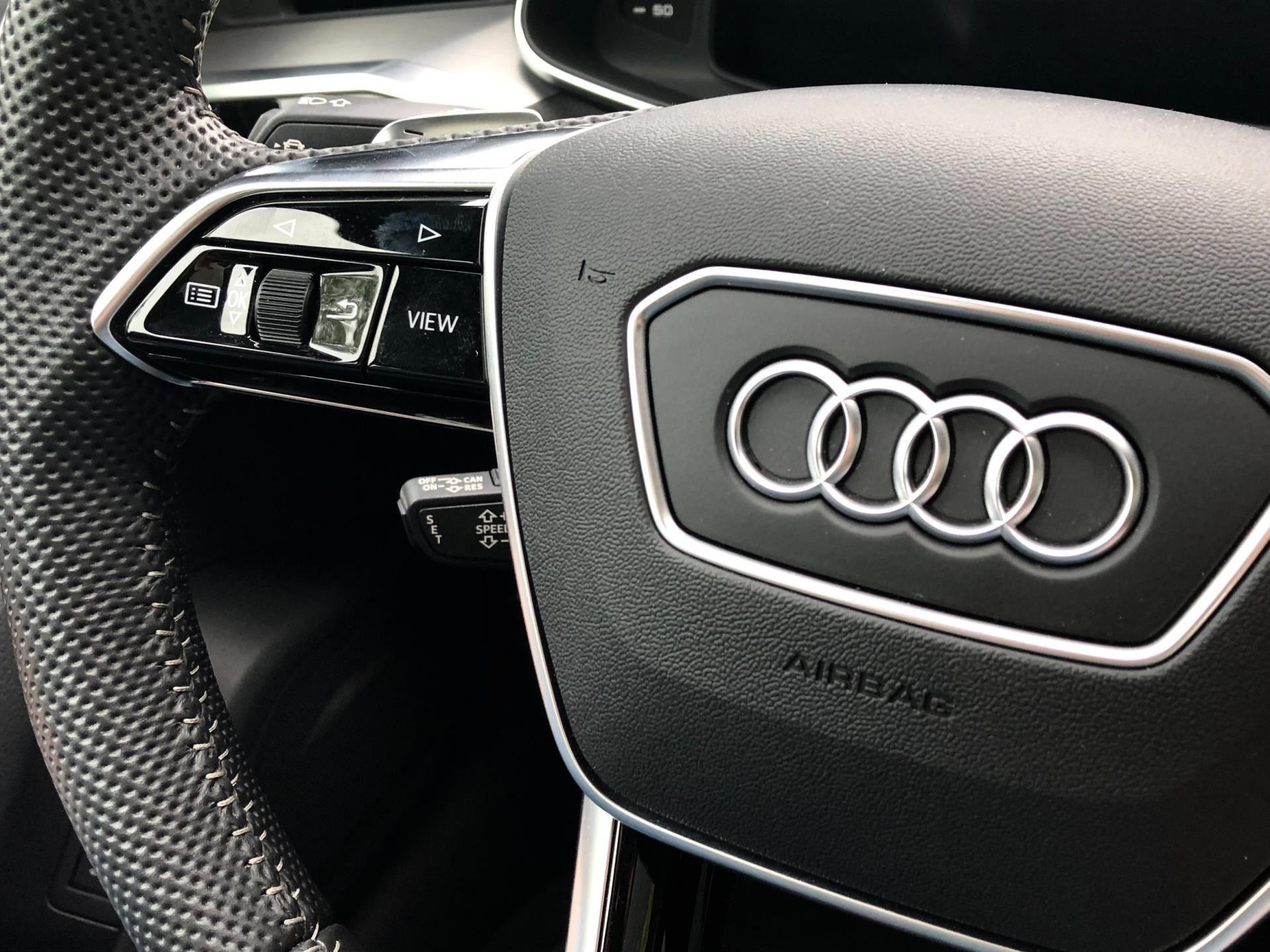 Audi A6 Avant occasion - EHD Automotive