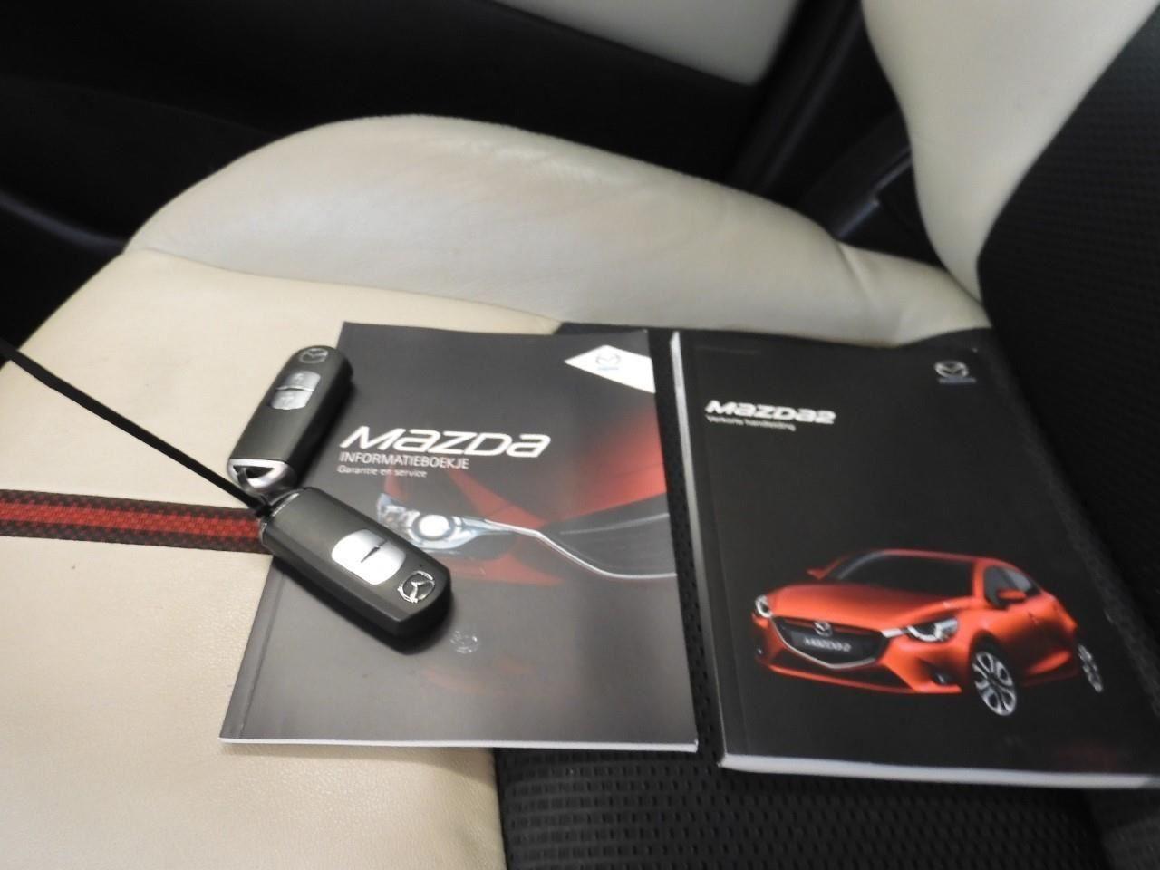 Mazda 2 occasion - Autobedrijf Ard Butter B.V.