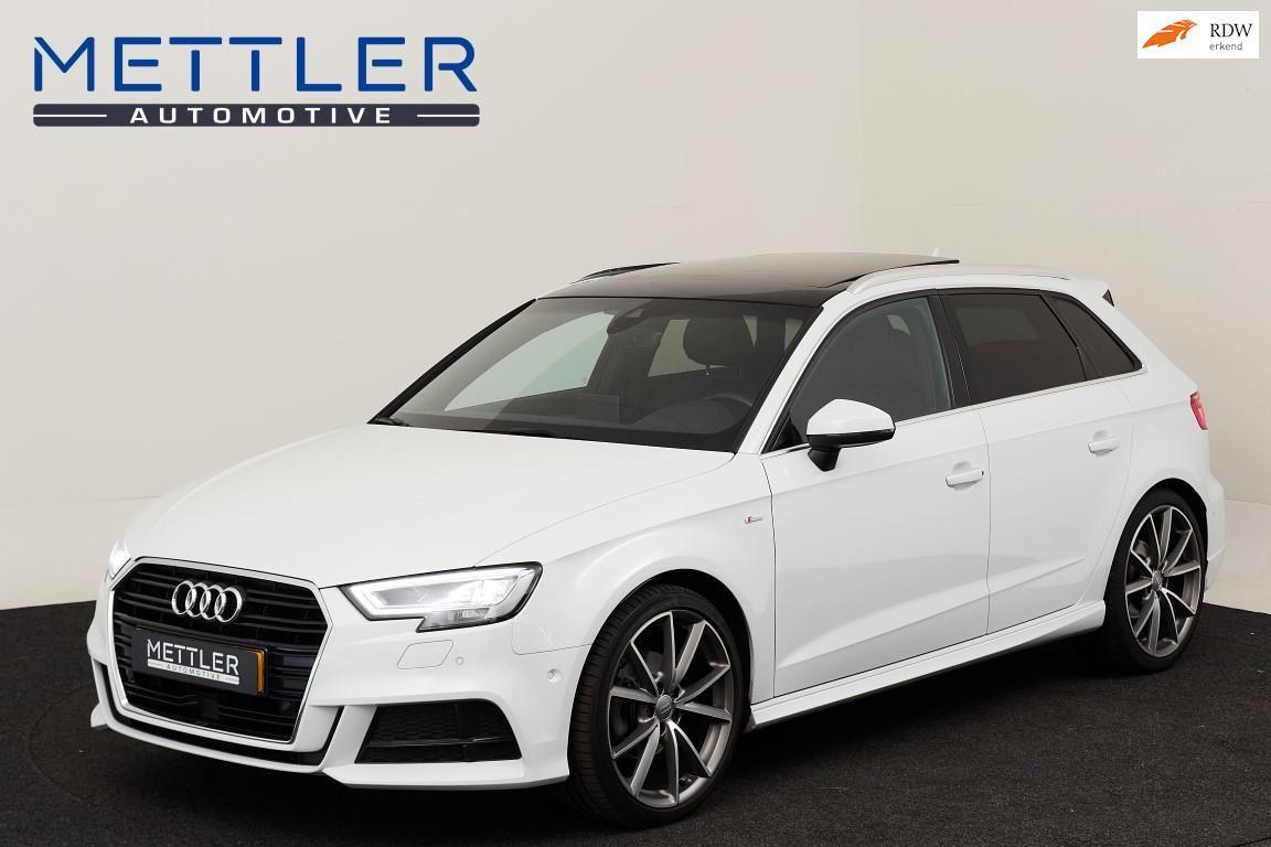 Audi A3 Sportback occasion - Mettler B.V.