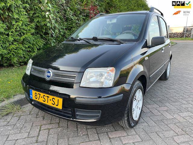 Fiat Panda 1.2 Dynamic,Bj 2006,Airco,Nieuwe Apk,Zeer Zuinig