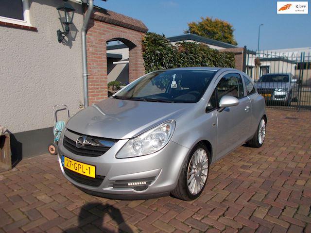 Opel Corsa 1.2-16V Business nwe ketting bj 2008