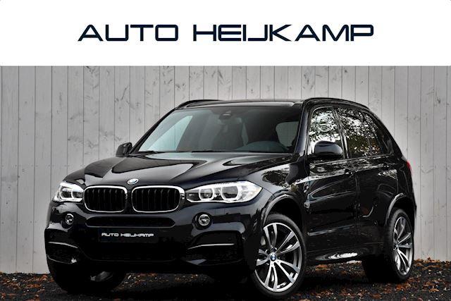 BMW X5 occasion - Auto Heijkamp