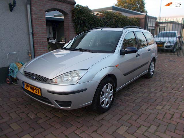 Ford Focus Wagon 1.6-16V Cool Edition apk 10-2022  bjaar 2003
