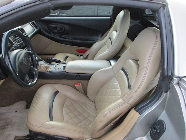 Chevrolet CORVETTE C5 TARGA 5.7 V8