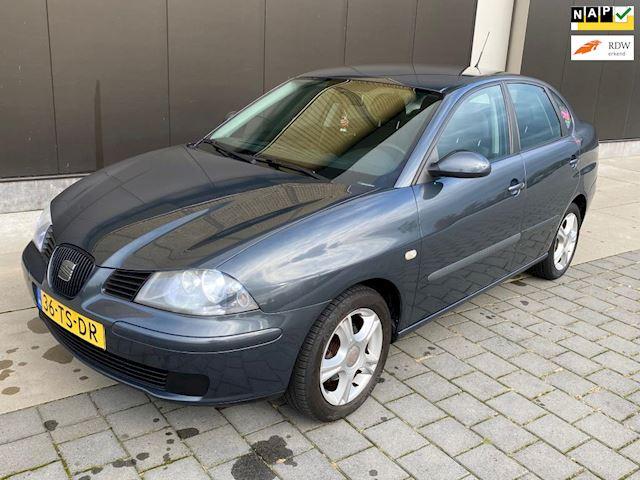 Seat Cordoba 1.4-16V Trendstyle / Airco / Cruise / Apk / Elek. Ram.