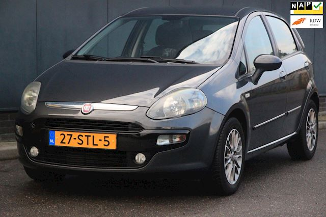 Fiat Punto Evo occasion - Auto Hoeve B.V.