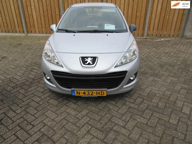 Peugeot 207 1.4 Acces Lite