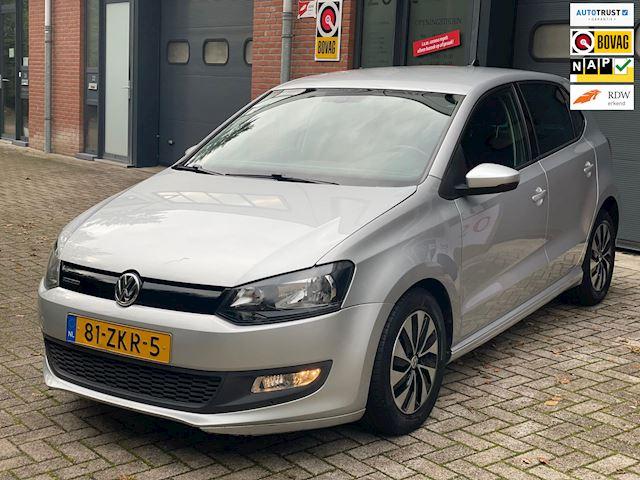 Volkswagen Polo 1.2 TDI BlueMotion Comfort Edition/Luxe Paklket/Elek.Pakket/Clima/Airco/Lm velgen/Parkeersensoren/ECCO