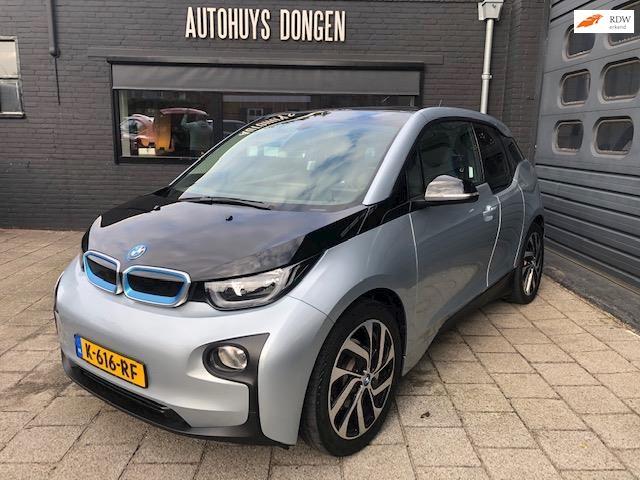 BMW I3 Advance 22 kWh! Navi! Panodak! Ex Btw!