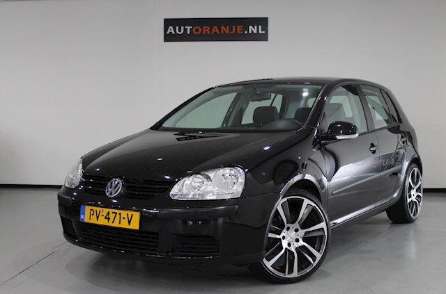 Volkswagen Golf 1.4 Trendline, Clima, APK, NEtte Staat!!