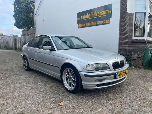BMW 3-serie occasion - Autohal Hilversum
