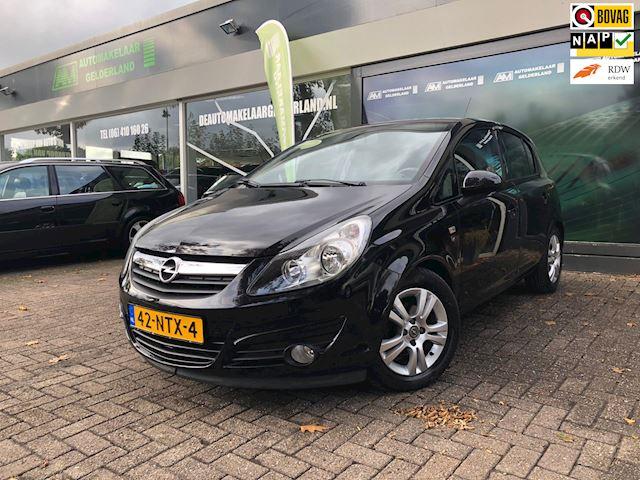 Opel Corsa 1.3 CDTi EcoFlex S/S '111' Edition NIEUWE APK|AIRCO|LMV|CRUISE