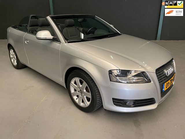 Audi A3 Cabriolet 1.8 TFSI Attraction Pro Line