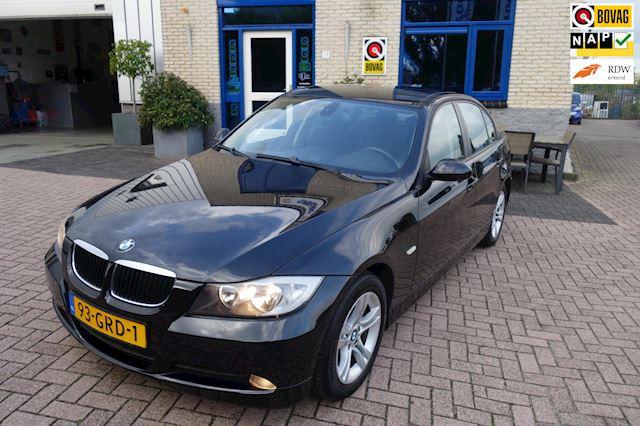 BMW 3-serie occasion - Autobedrijf E.J. Rooy
