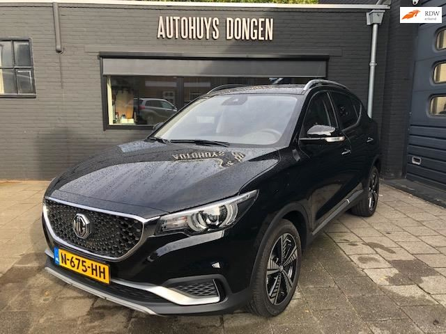 MG ZS occasion - Autohuys Dongen