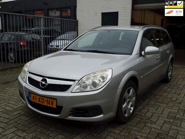 Opel Vectra Wagon occasion - AUTOBEDRIJF SLIKKER