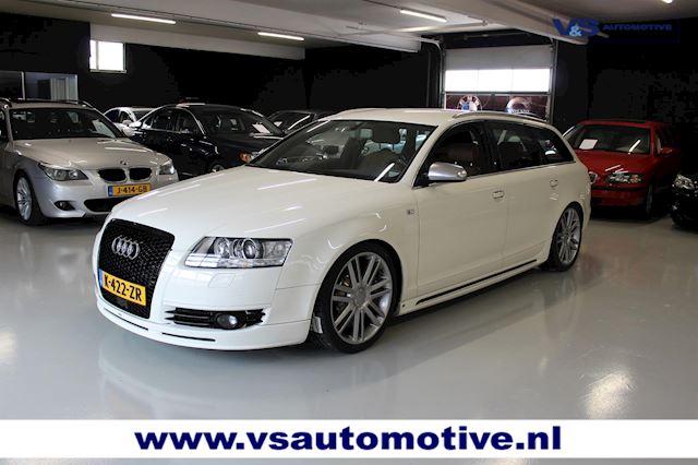 Audi A6 Avant occasion - V&S Automotive