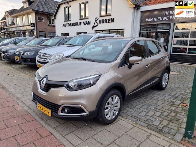 Renault Captur 1.2 TCe Expression automaat,Airco,Trekhaak,L.M.Velgen,Cruise control