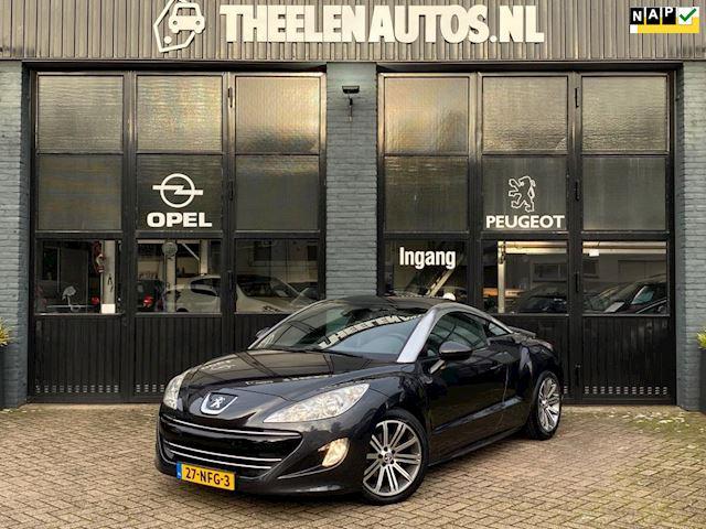 Peugeot RCZ 1.6 THP | Coupe| NL Auto
