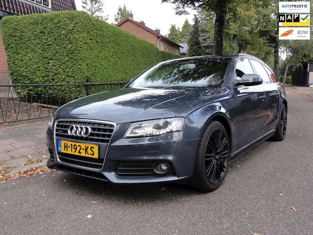 Audi A4 Avant occasion - Autobedrijf H. Reinders