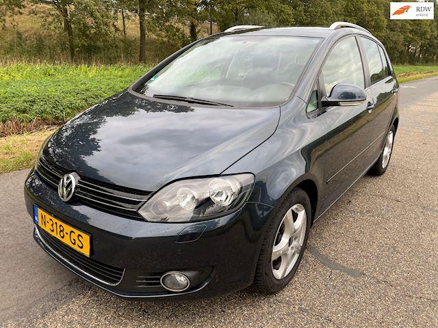 Volkswagen Golf Plus 1.4 TSI Trendline, incl BEURT NIEUWE APK EN GARANTIE