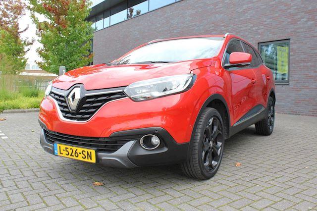 Renault Kadjar 1.2 TCe Zen