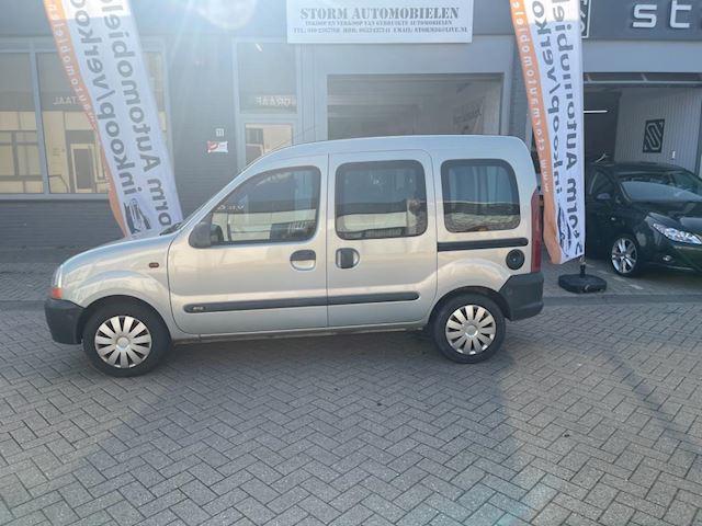 Renault Kangoo 1.4 RN Automaat met NAP-rapport en een nieuwe APK!!!