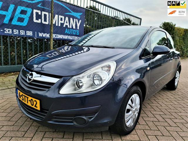 Opel Corsa 1.2-16V Essentia| Comfort-electric pakket| Airco