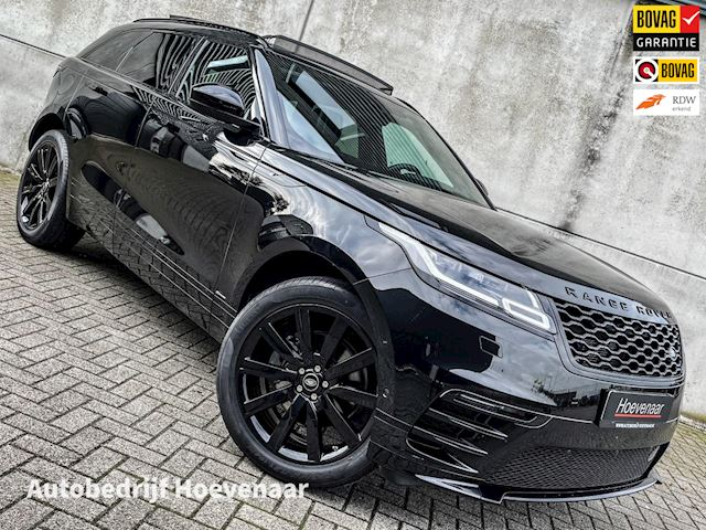 Land Rover Range Rover Velar 2.0 P300 Turbo R-Dynamic BLACK PACK HUD PANO DEALER ONH
