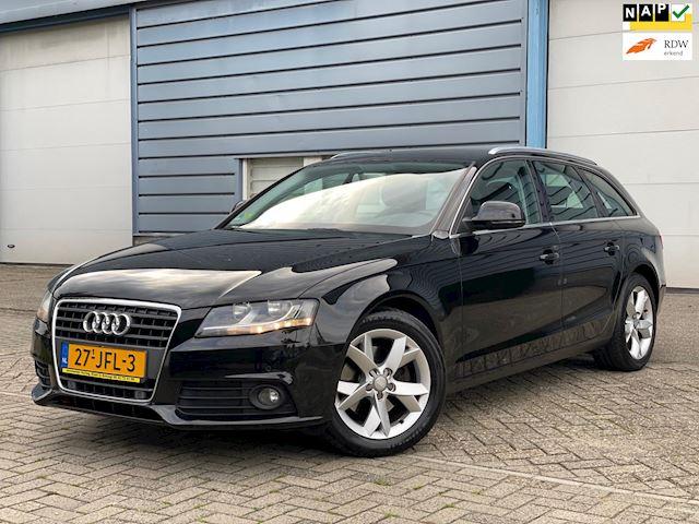 Audi A4 Avant 2.0 TFSI Pro Line Business/AUT/NAVI/PDC/AIRCO/CRUISE/BOEKJES/2XSLEUTELS/