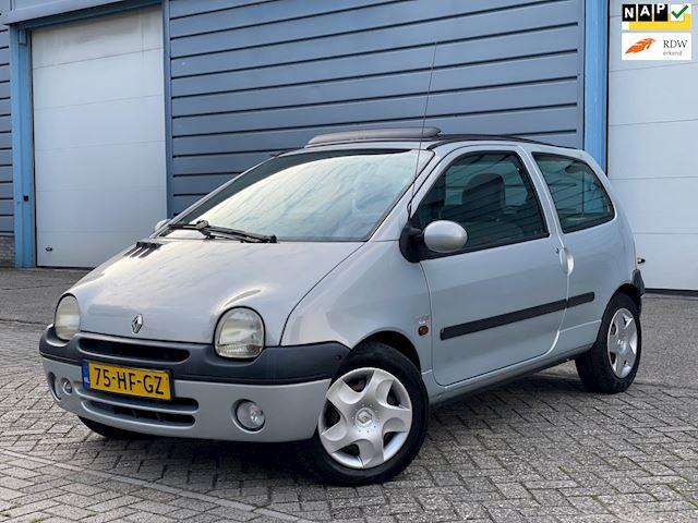 Renault Twingo 1.2-16V Epicéa/PANORAMADAK/ELEK RAMEN/STUURBEKR/2XSLEUTELS/